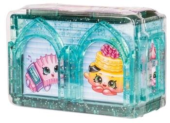 Купить Фигурки, куклы и игрушки-антистресс, Игровой набор Shopkins S8 Кругосветное путешествие Домик (56796), Китай