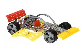 Купить Конструкторы и трансформеры, Конструктор Same Toy Inteligent DIY Model Машина, 195 деталей (WC98CUt)