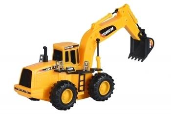 Купить Игрушечный транспорт, Трактор Same Toy Mod-Builder (R6007Ut)