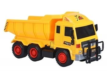 Купить Игрушечный транспорт, Самосвал Same Toy Mod-Builder (R6005Ut)