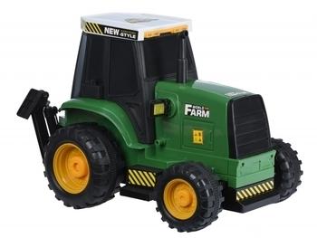 Купить Игрушечный транспорт, Трактор Same Toy Tractor (R976Ut)
