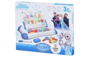 Купить Творчество и канцтовары, Магнитная доска Same toy, синий (009-2044BUt)