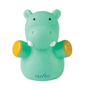 Купить Ночники и светильники, Ночник Nuvita Гипопотам (NV6607)
