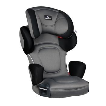 Купить Автокресла, Автокресло Renolux New Easy, черный (269555.9)