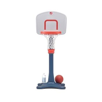 Купить Игры на свежем воздухе и спорт, Набор для игры в баскетбол Step 2 Shooting Hoops JR (7356WM)