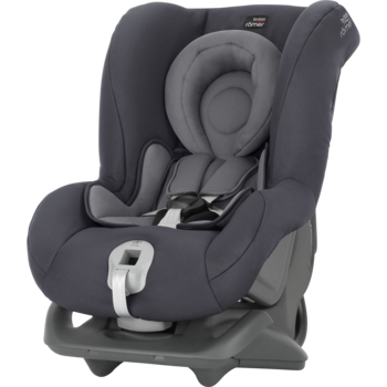 Автокресло Britax Romer First Class plus Storm Grey, серый (2000025666