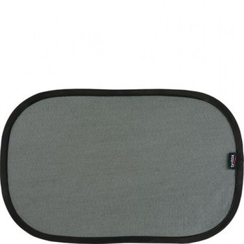 Купить Аксессуары для авто, Солнцезащитная шторка для авто Britax Romer EZ-Cling, серый, 2 шт. (2000009539), Britax Römer, Серый