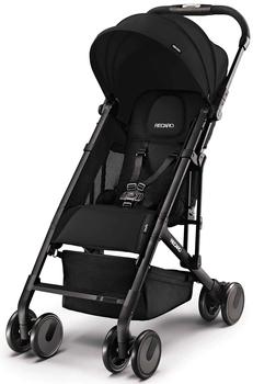 Купить Детские коляски, Прогулочная коляска Recaro EasyLife Black, черный (5601.21605.66), Германия, Черный