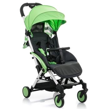 Купить Детские коляски, Прогулочная коляска Babyhit Amber Plus Green Black, зеленый с черным (30 165), Китай, Зеленый