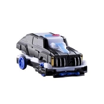 Машинка-трансформер Screechers Wild L2 Смоки (EU683126)