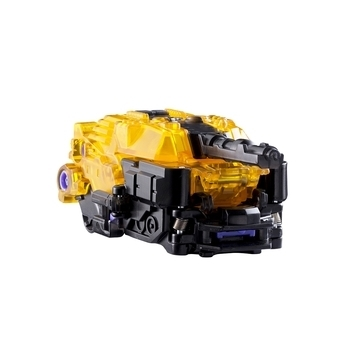 Машинка-трансформер Screechers Wild L2 Ти-реккер (EU683121)
