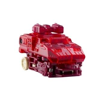 Машинка-трансформер Screechers Wild L2 Манкиренч (EU683122)