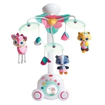 Купить со скидкой Мобиль Tiny Love 5 в 1 Мечты принцессы (1305606830)