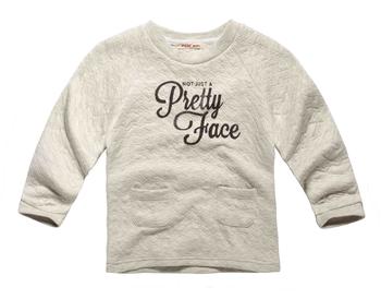 9e94e2c6a0b05c Кофта Fox Pretty Face, р.80-86, молочный (652512/2499) | Купить в ...