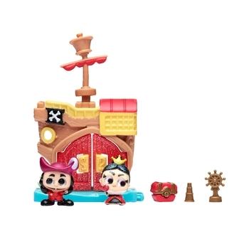 36045ed06 Игровой набор с 2 фигурками Disney Doorables Питер Пэн (69416) - Pampik