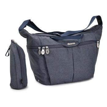 f7f19277c010 Сумка Doona All-day Bag, темно-синий (SP104-99-016-099)   Купить в ...