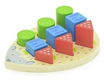 Продажа Кубиков и сортеров