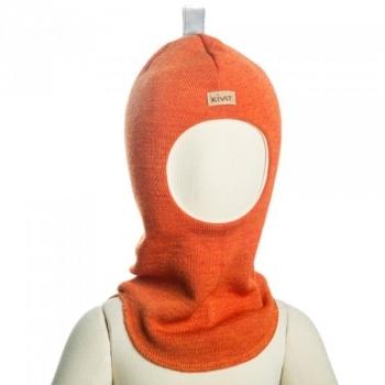 e2d13f06e22f95 Шапка-шлем Kivat, р.2, оранжевый (495-54-2) | Купить в интернет ...