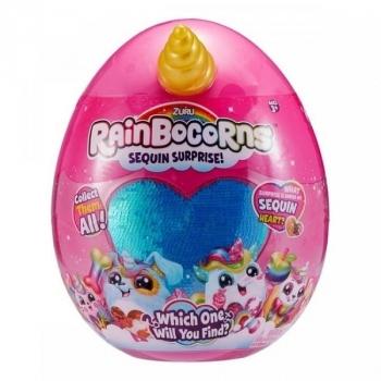 c3b10707a71df Мягкая игрушка-сюрприз Zuru Rainbocorns Monkeycorn (9201G) | Купить ...