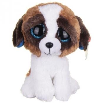 Купить Мягкие игрушки, Мягкая игрушка TY Beanie Boo's Щенок Duke, 15 см (36125), США
