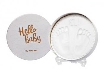 Магическая коробочка Baby Art Золотая (3601094100)