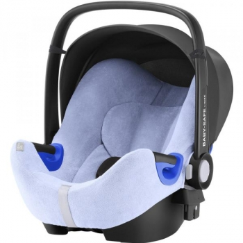 Летний чехол для автокресла Britax Romer Baby Safe i-Size Blue (2000025347)