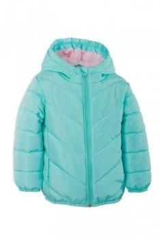 Купить со скидкой Куртка Evolution, плащевка, р.104, мятный (03-ВД-19)