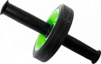 Купить Фитнес и спорт, Ролик для пресса OnhillSport, зеленый (OS-0704-2), Украина, Зеленый
