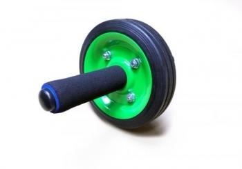 Купить Фитнес и спорт, Ролик для пресса OnhillSport, зеленый (OS-0704-1), Украина, Зеленый