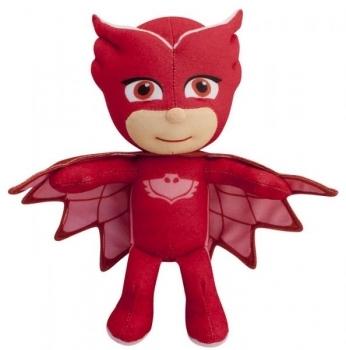 Купить со скидкой Мягкая игрушка PJ Masks Алетт, 20 см (119931)