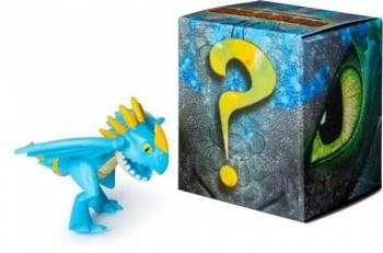 Фигурки, куклы и игрушки-антистресс, Игровой набор-сюрприз Dragons Как приручить дракона 3 Громгильда и тайный герой (SM66622/7137), Китай  - купить со скидкой