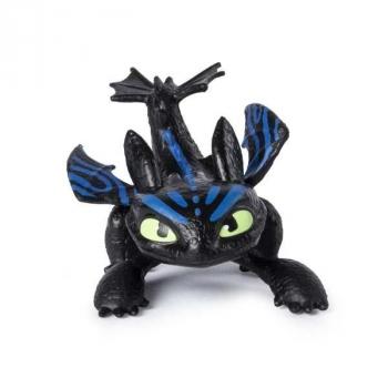 Купить Фигурки, куклы и игрушки-антистресс, Фигурка Dragons Как приручить дракона 3 Мини-дракон Беззубик, 5 см (SM66628/7861), Китай