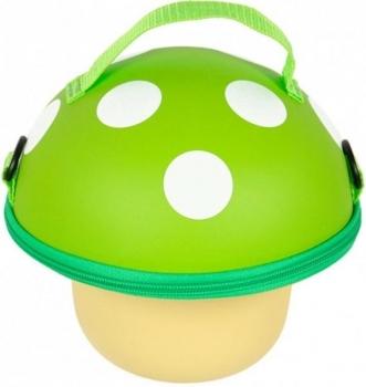 Сумка Supercute Грибочек, зеленый (SF029-c)
