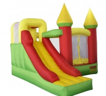 Купить Детский спортивный инвентарь, Надувной батут Kidigo Magic Castle (NBT6210), Украина