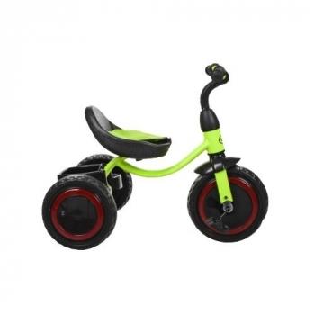 Купить Электромобили, велосипеды и самокаты, Велосипед трехколесный Turbo Trike M 3649-M-1, зеленый (21105), Китай