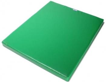 Купить Детский спортивный инвентарь, Детский мат Kidigo, 1, 2х1х0, 08 м, зеленый (MMMT121008), Украина, Зеленый