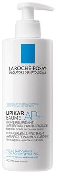 Бальзам для тела La Roche-Posay Lipikar АР+, 400 мл