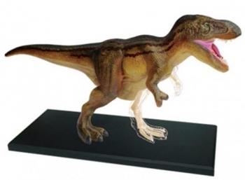 3D Пазл 4D Master Динозавр Тираннозавр, 36 элементов (26092)