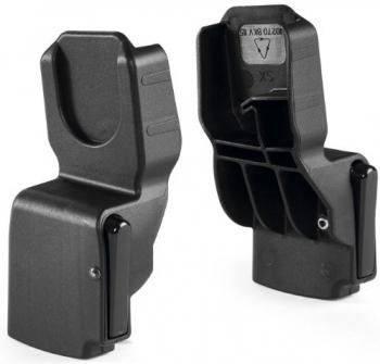 Купить Аксессуары для автокресел, Адаптер к коляске Peg-Perego YPSI/Z4, для установки автокресла P.Viaggio SL/i-Size (IKCS0018), Италия, Черный