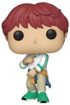 Купить Фигурки, куклы и игрушки-антистресс, Игровая фигурка Funko Pop BTS Сюга (37864), Вьетнам