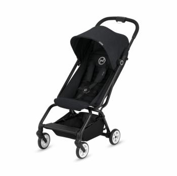 Купить Детские коляски, Прогулочная коляска Cybex Eezy S Victory Black, черный (519000289), Германия