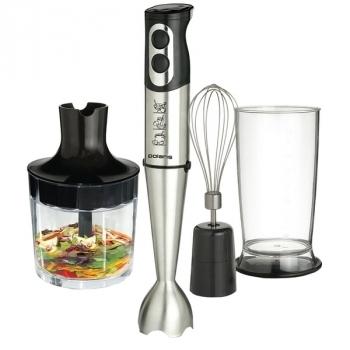 Купить Техника для кухни, Блендер погружной Polaris PHB 0715A Titan, черный (5055539115171), Китай