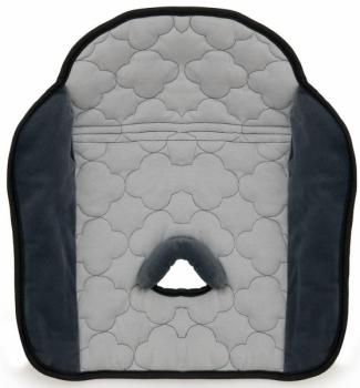 Купить Аксессуары для автокресел, Вкладыш Hauck Dry Me, для автокресла группы 1, серый (61814-1), Китай, Серый