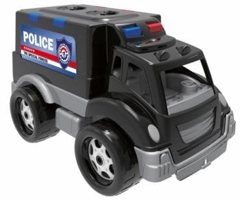 Игрушка ТехноК Полиция (4586)