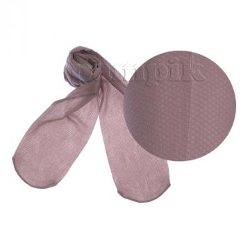 Купить Колготки, носки, леггинсы, Колготки Giulia Hanna, 40 DEN, р.128-134, бежевый, Украина, Бежевый