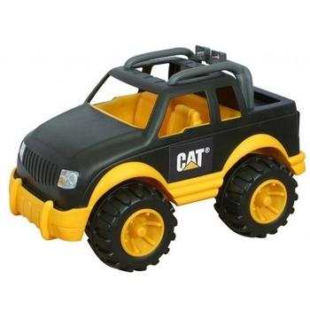 Игрушечный транспорт, Пикап CAT, 35 см  - купить со скидкой