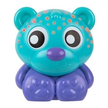 Купить Ночники и светильники, Детский ночник-проектор Playgro Мишка (71031)