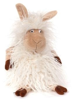 Купить Мягкие игрушки, Мягкая игрушка sigikid Beasts Овечка, 29 см (38727SK), Германия