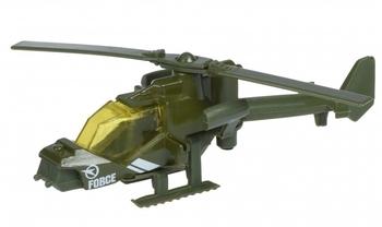 Вертолет Same Toy Model Car Армия, блистер (SQ80993-8Ut-1)