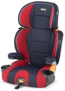 Купить Автокресла, Автокресло Chicco Kid Fit, красный с синим (79014.52), Италия